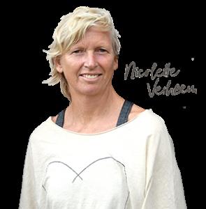 Fysiotherapie Massage MetJet Utrecht Nicolette Verheem
